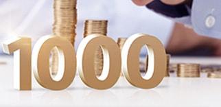 รับเครดิตเงินคืน 1,000 บาท สาหรับการสมัครบัตรเครดิตซิตี้แบงก์ แคชแบ็ก แพลตตินั่มผ่านทางออนไลน์