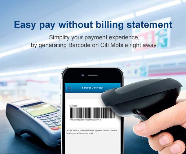 Citi Card Online Payment >> Citibank