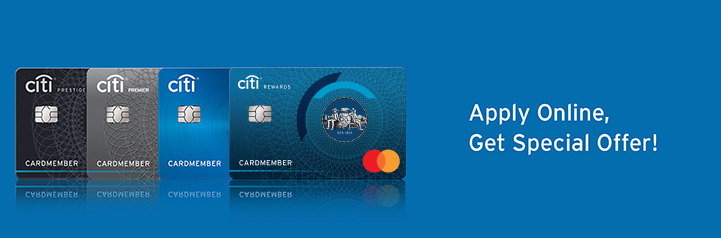 how to pay ready credit in citibank