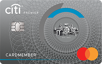 Image result for citi premier