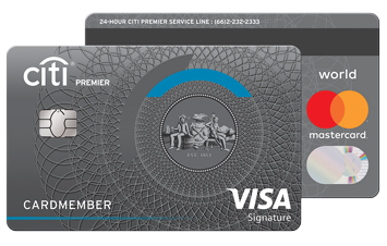 Thailande Carte Visa Ou Mastercard.Citi Premier Premier Privileges Take You To Another Level