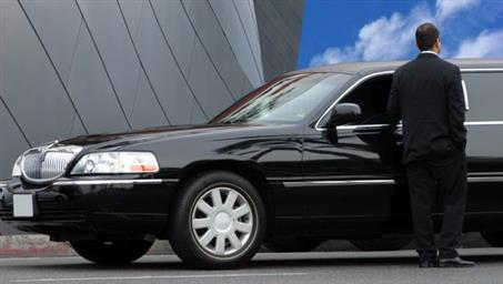 Airport Limousine Service in Europe and/or Thailand
